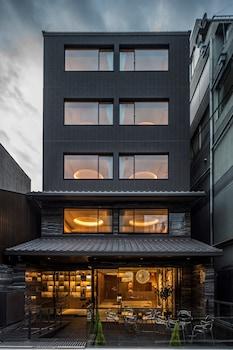 KYOTO SHIJO TAKAKURA HOTEL GRANDEREVERIE Front of Property