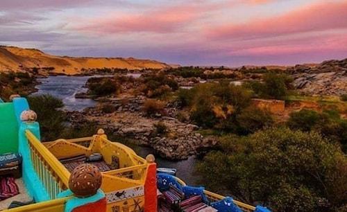 Anakato, Aswan