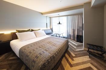 スタンダード ダブルルーム|24㎡|渋谷ストリームエクセルホテル東急