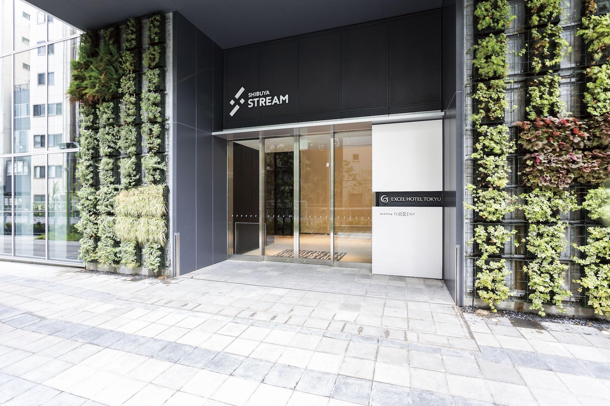 SHIBUYA STREAM EXCEL HOTEL TOKYU, Shibuya