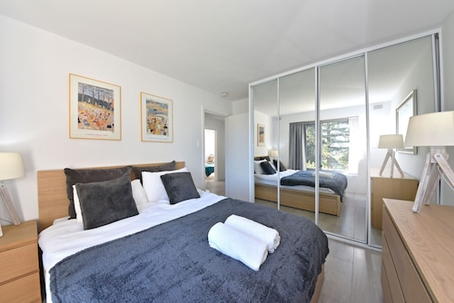 Cottesloe Apartment Close to the Beach, Cottesloe