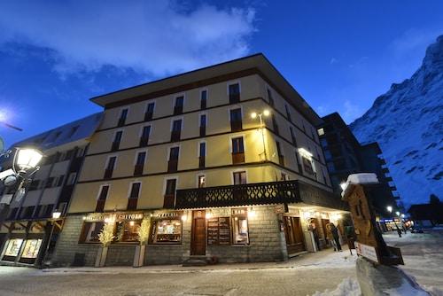 Hotel Grivola, Aosta