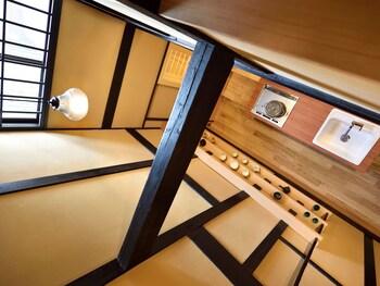 KYO NO ONDOKORO GOKOMACHI-EBISUGAWA #3 Private Kitchen