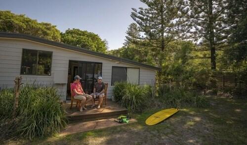Plomer Beach House, Port Macquarie-Hastings - Pt B