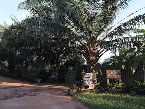 Saktong Resort, Kham Ta Kla