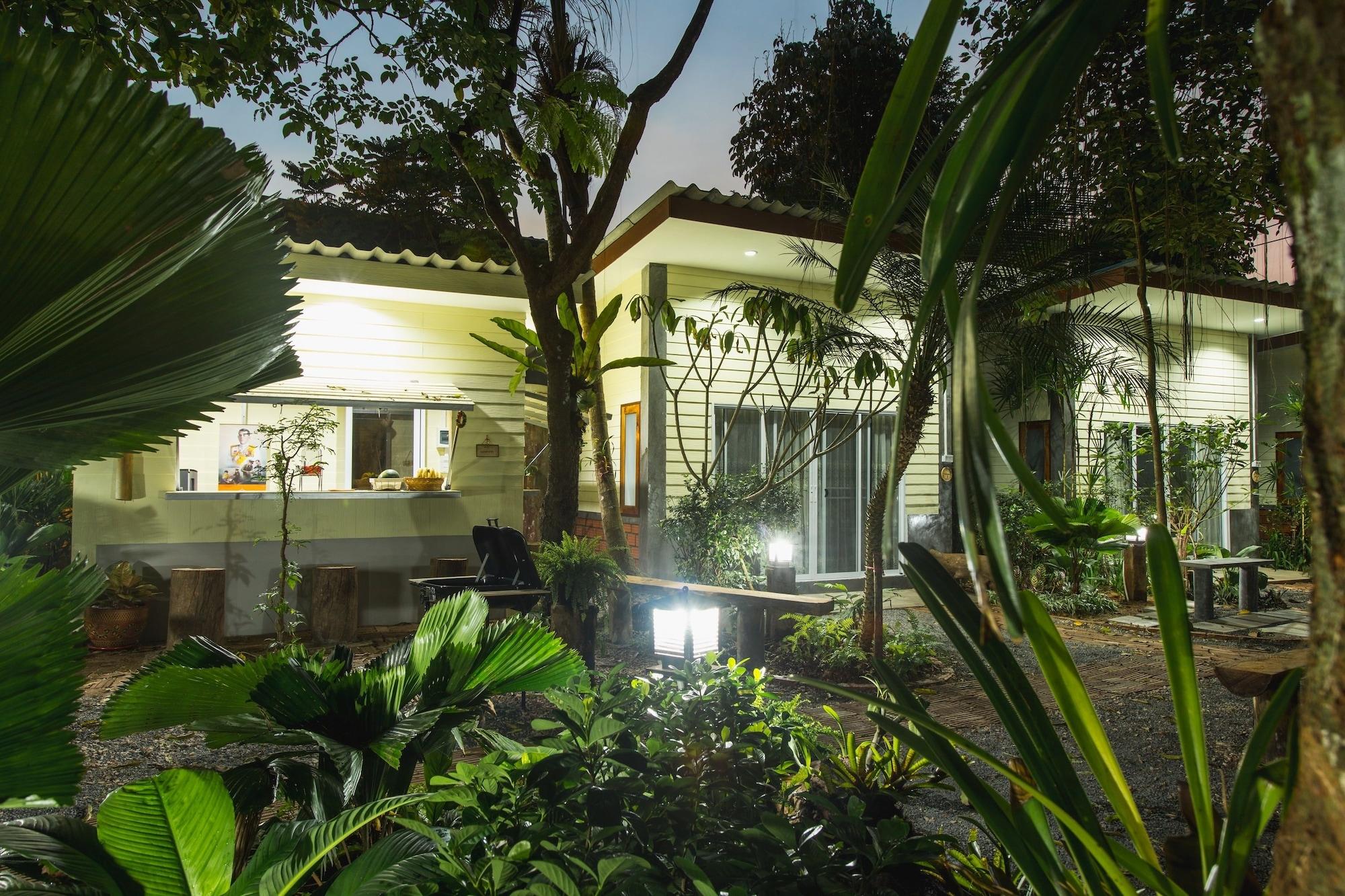 P's Cottage, Muang Trang