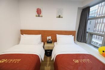 カリスター ホテル