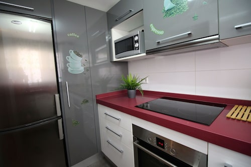 Apartamento Cabo Verde, Alicante