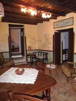 Hotel - Palazzetto Leonardi