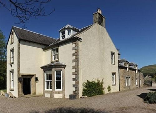 . Abbotshaw House - Farm B&B