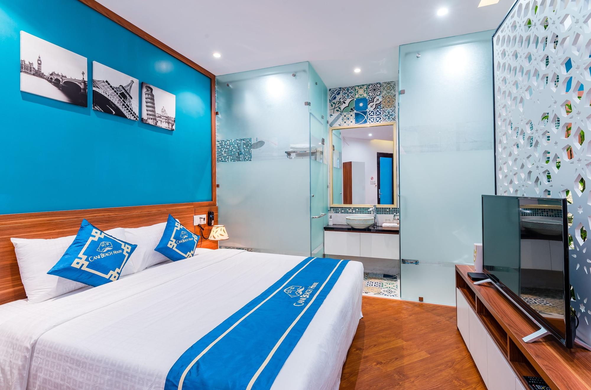 Cani Beach House, Sơn Trà