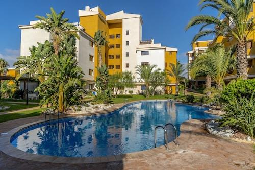 Apartamento Bennecke Natali, Alicante