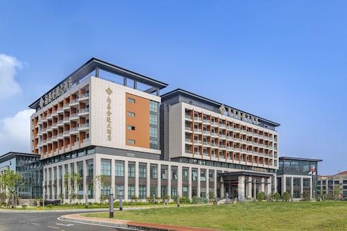 Jinling Grand Hotel Nanchang, Nanchang