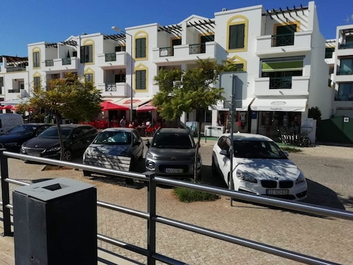 Apartment With one Bedroom in Conceicao de Tavira, With Balcony - 5 km, Faro