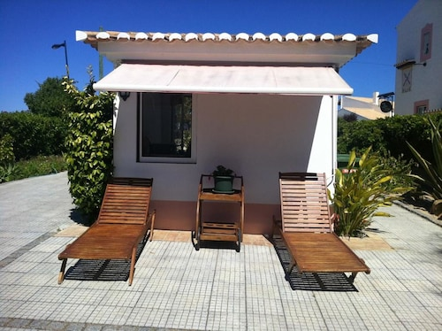 Apartment With 3 Bedrooms in Sagres, With Balcony and Wifi - 800 m Fro, Vila do Bispo
