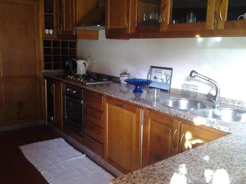 Villa With 2 Bedrooms in Caniçada, With Wonderful Lake View, Private P, Vieira do Minho