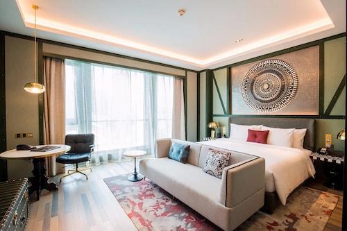 Hotel Indigo Shanghai Hongqiao, Shanghai