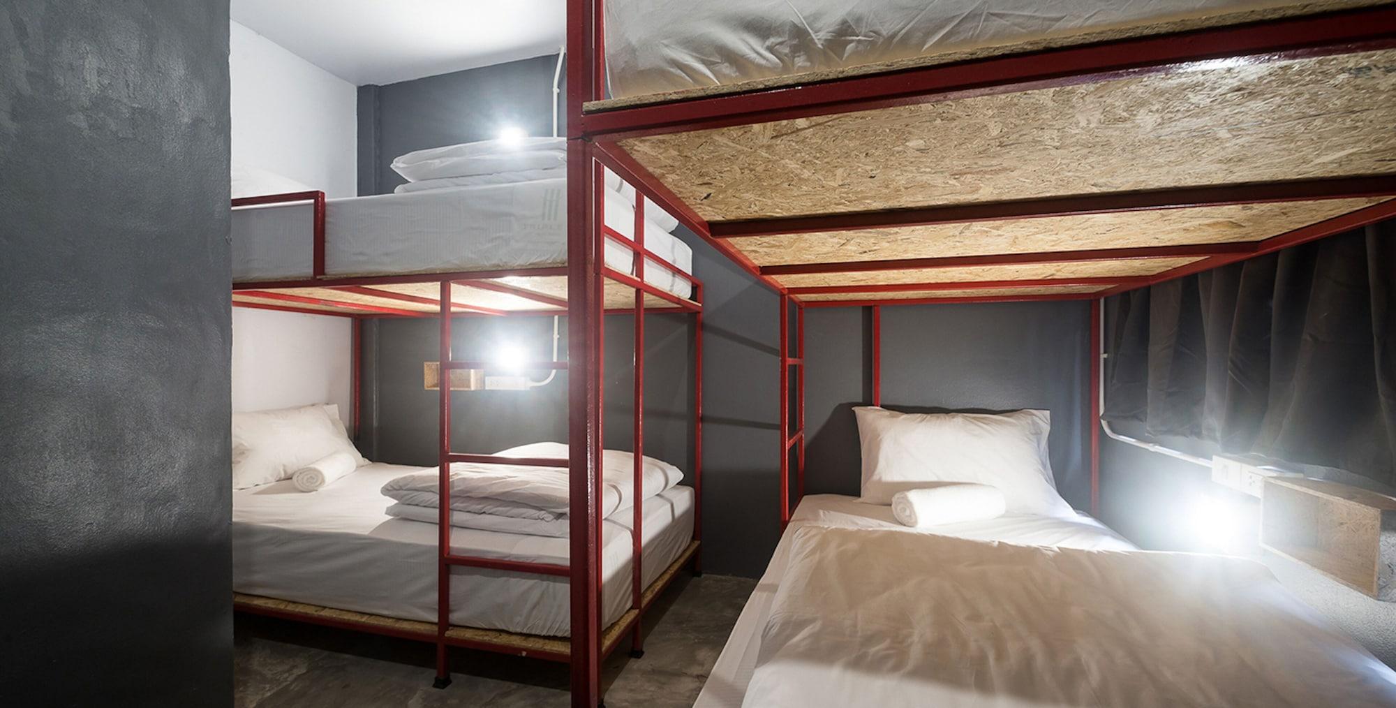 Bed Hostel, Pulau Phuket