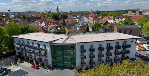 Boardinghouse Paderborn, Paderborn