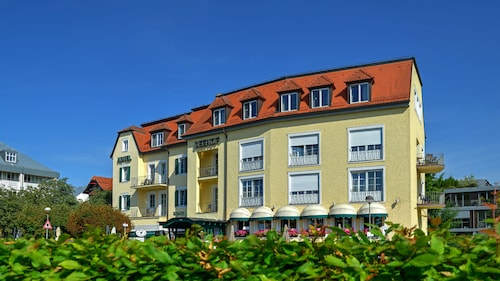 . Hotel Starnberger See