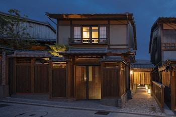 CAMPTON KIYOMIZU Front of Property - Evening/Night
