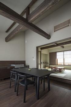 CAMPTON KIYOMIZU In-Room Dining