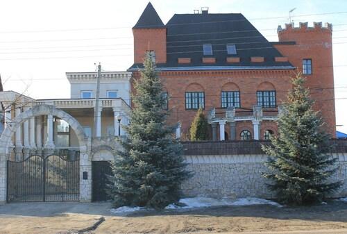 Zamok Domodedovo Hotel, Leninskiy rayon