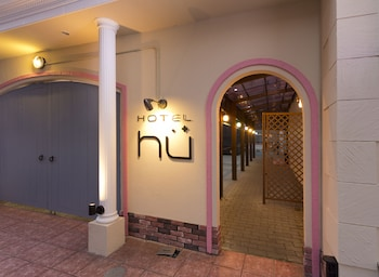 Hotel hu Namba - Adult Only - Featured Image