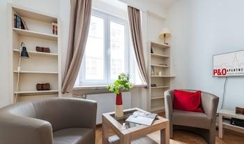 Podwale Apartment