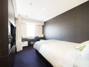 SUPER HOTEL LOHAS JR NARA-EKI Room