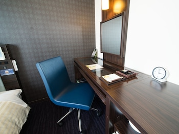 SUPER HOTEL LOHAS JR NARA-EKI Room Amenity