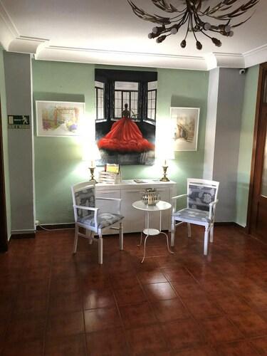 . Hotel Los Kekes
