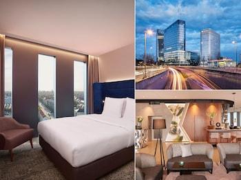 慕尼黑海伯利昂飯店 HYPERION Hotel München