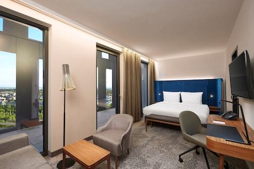 Promocje HYPERION Hotel München