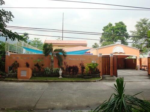 Piscina de Jillen Resort, Calamba City