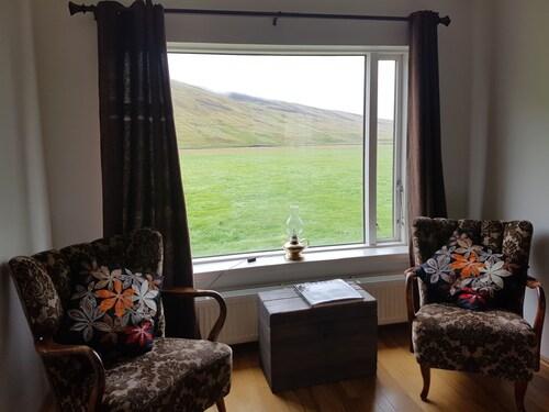 Bólstaðarhlíð apartment, Bólstaðarhlíðarhreppur