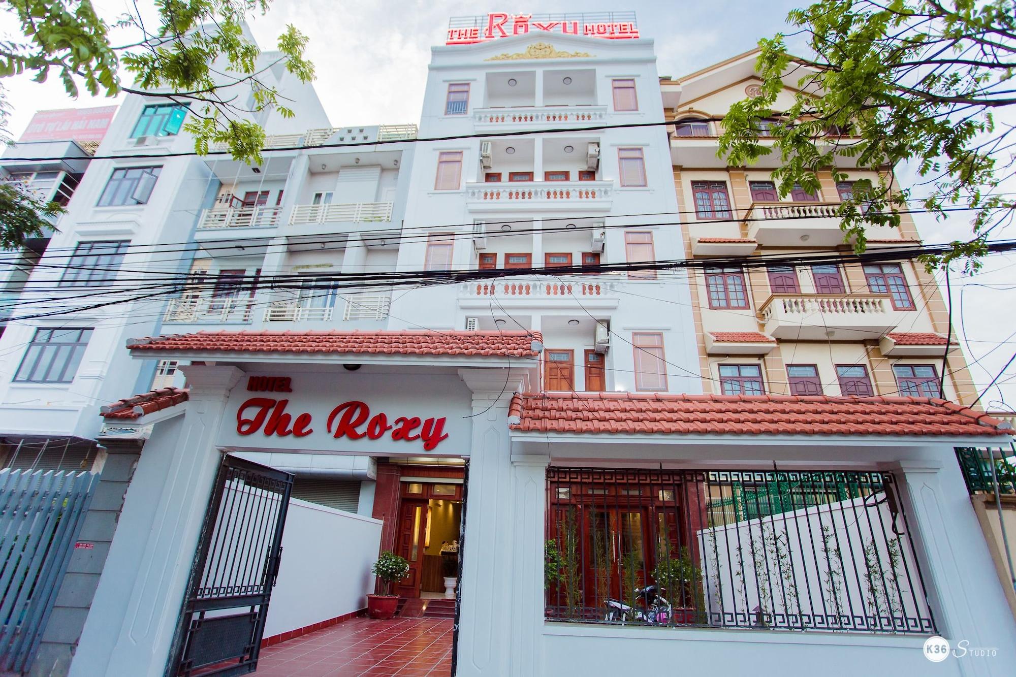 The Roxy, Ngô Quyền