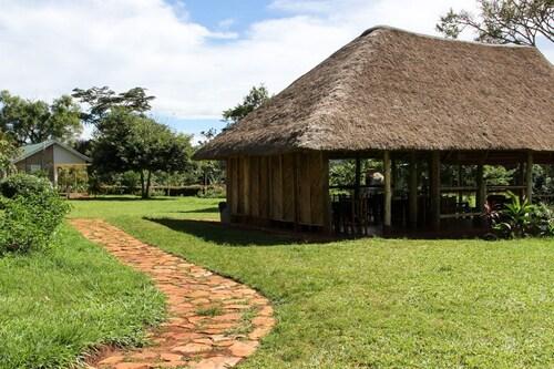 Bushbaby Lodge, Mukono