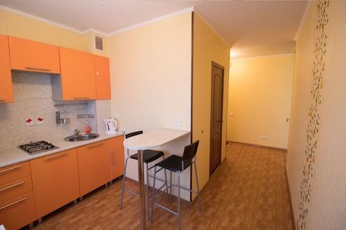 Flats of Moscow Apartment Domodedovskaya, Southern