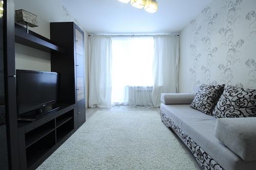 . Flats of Moscow Apartment on Yuzhnaya
