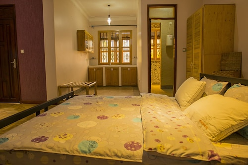 Dawilderness Holiday Homes, Jinja