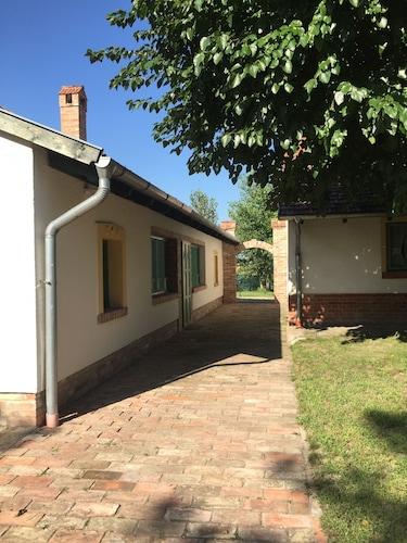 . Farm house