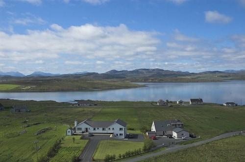 Loch Roag Guest House & Eshcol Guest House, Eilean Siar