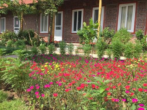 Trang An River Side Homestay - Hostel, Ninh Bình