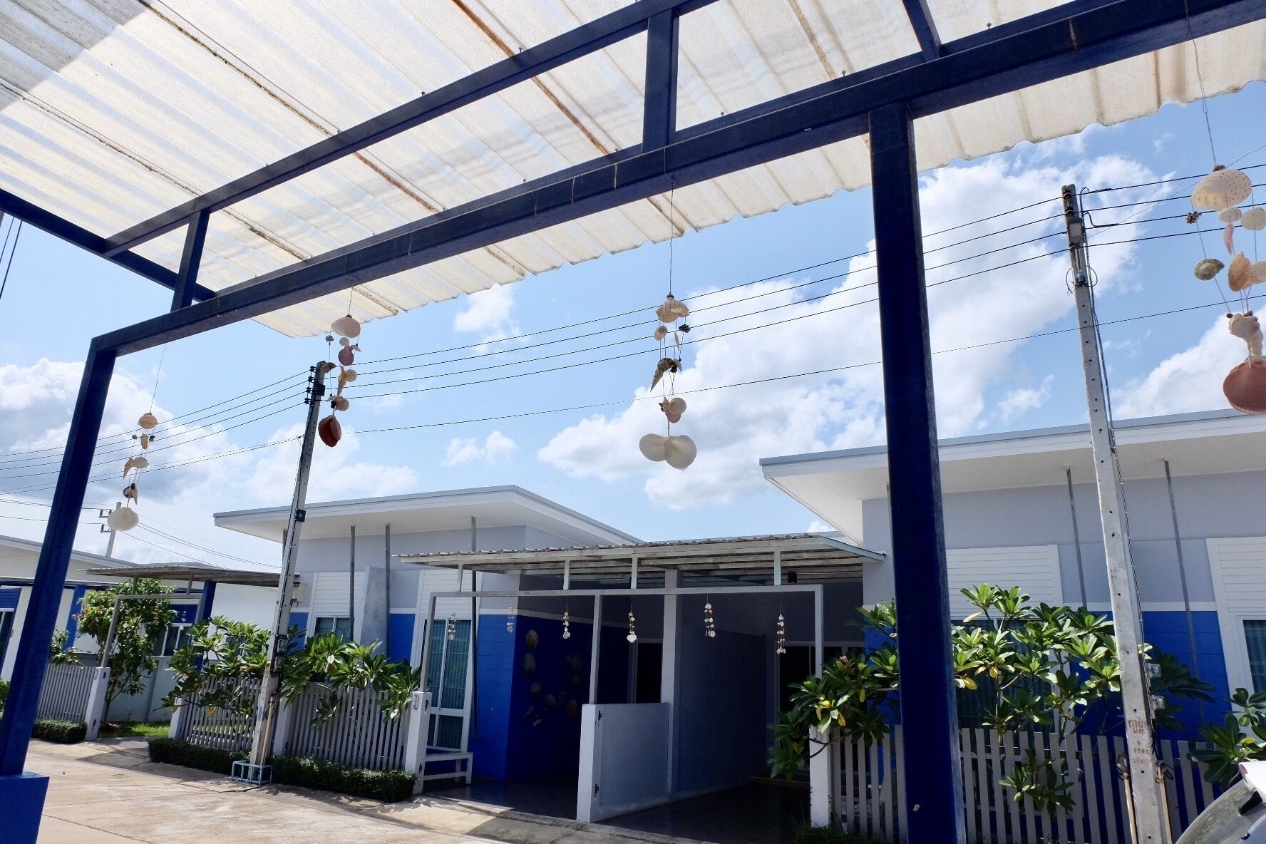 JP house, Muang Surat Thani