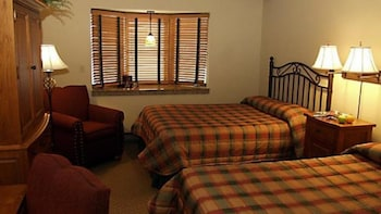 Hotel - Riverwood Inn Extended Stay