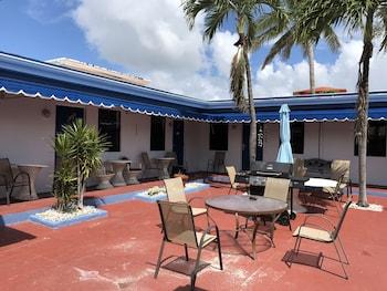Hotel - Ocean Villas