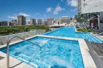 Hotel - Real Select Vacations at The Ritz-Carlton Residences, Waikiki Beach