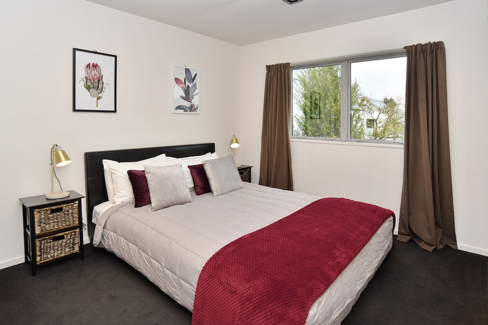 Armagh Apartment - 3 bed apartment