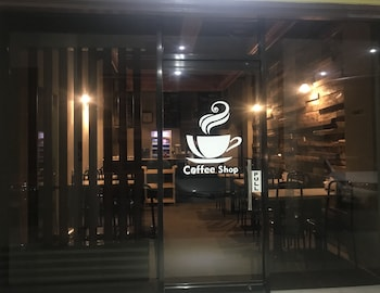 KRISHATEL LEISURE INN Coffee Shop